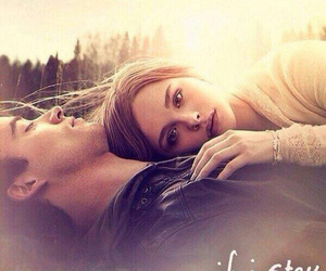 if i stay and if i stay movie image