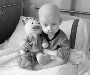 cancer, child, and duck image