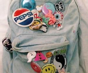 bag, cool, and grunge image