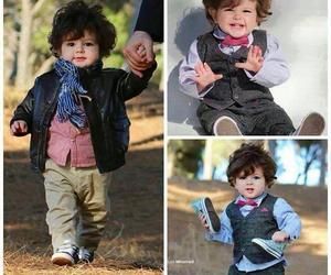 babies, boy, and fashion image