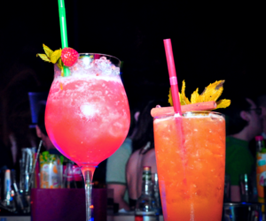 coctail, luxury, and summer image