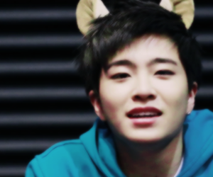 icons, youngjae, and kpop icons image