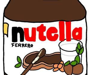 nutella image