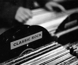 rock, classic rock, and music image