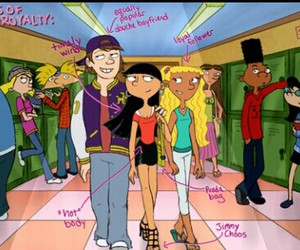 hey arnold image