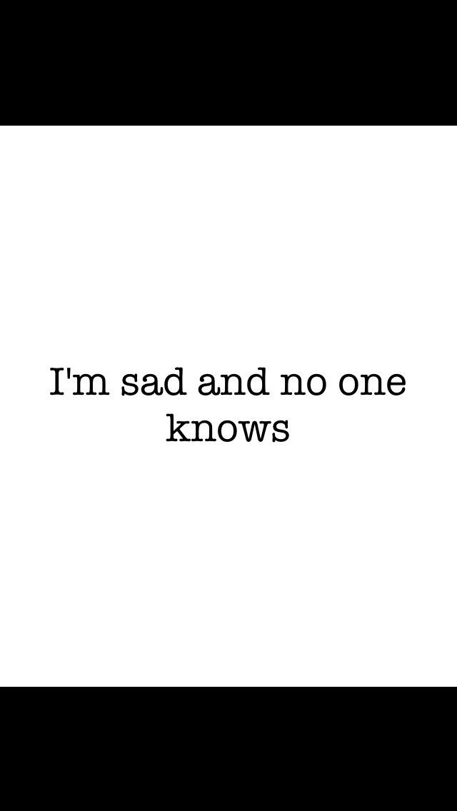alone, sadness, and Oblivion image