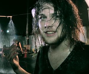 asking alexandria and danny worsnop image