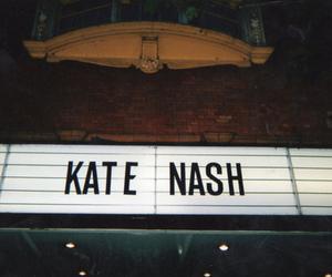 kate nash and indie image