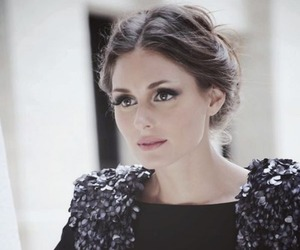 olivia palermo, style, and dress image