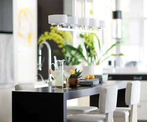 luxury, home, and kitchen image