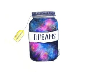 dreams and art image