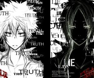 anime, katekyo hitman reborn, and khr image