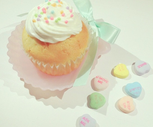 pastel and yummy image