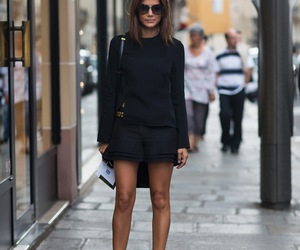 fashion, style, and street image