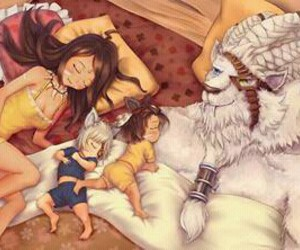 family, league of legends, and rengar image