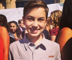 the fosters, hayden byerly, and tca2014 image