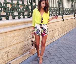 fashion, summer, and bag image