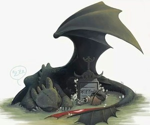 toothless, astrid, and hiccup image