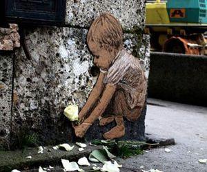 amazing, street art, and art image