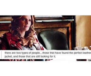 quotes, stana katic, and kate beckett image