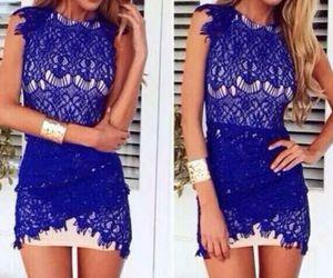 amazing, blue, and blonde image