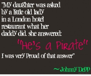 aww, johnny depp, and pirate image