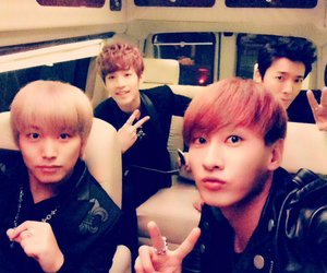 donghae, eunhyuk, and sungmin image