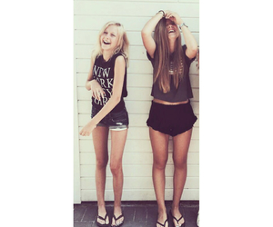 brandy, laugh happy, and brandymelville image