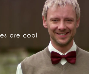 bowties, doctor who, and bow ties are cool image