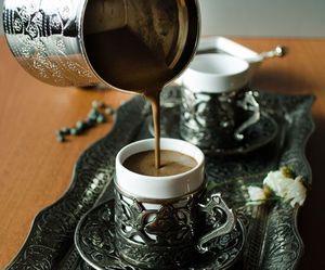 coffee and Turkish image