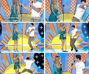 tyler posey, funny, and teen choice awards image