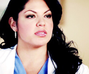 callie torres and sara ramirez image