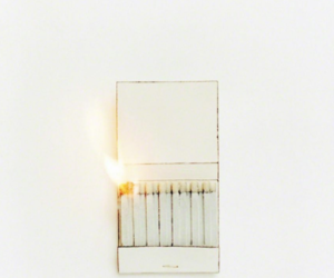 match, fire, and white image