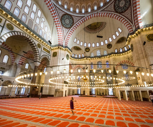 mosque, travels, and places image