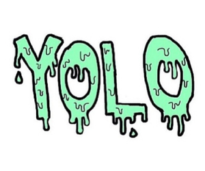 yolo, background, and green image
