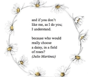 daisy, quote, and suicide image