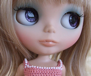 blythe and pink image