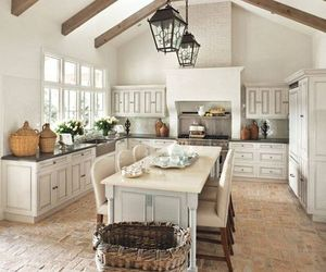 country, style, and decor image