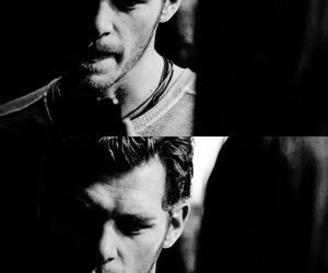 tvd, joshep morgan, and klaus miakelson image