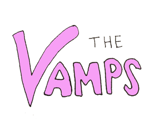 overlays and the vamps image