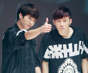 infinite, sungkyu, and woohyun image