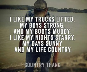 boys, country, and love image