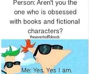 books, doctor who, and harry potter image