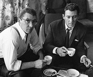 gangsters and the kray twins image