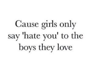 love, boy, and girl image