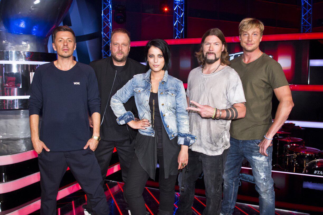 The Voice Of Germany Season 4 On We Heart It