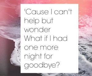 break up, goodbye, and life image