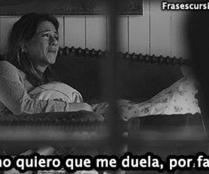 frases, love, and dolor image