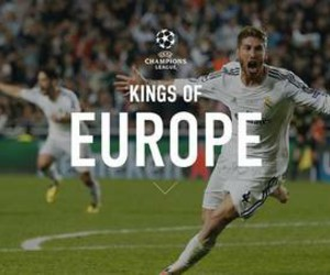real madrid, soccer, and sergio ramos image
