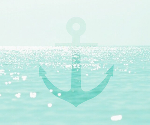 wallpaper, summer, and anchor image